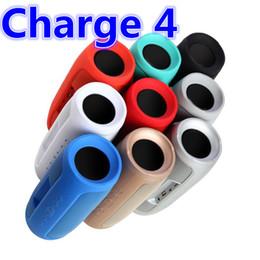 Charge 4 Bluetooth haut-parleur portable haut-parleur étanche sans fil rapide livraison gratuite 218 * 90 * 95mm top qualité 8 couleurs ? partir de fabricateur