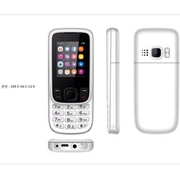 Wholesale Cheap Chinese Phones - Tri-proof 6303 mobile phone 32+32MB 2G 0.08MP camera dual sim dual standby waterproof shockproof qwerty cheap sale old man phone