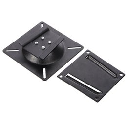 Wholesale Wall Mount For Lcd - Fixed Low Profile Wall Mount Bracket for Flat Panel LCD High quality new