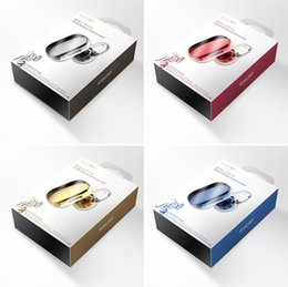 Tablette telefone preis online-Bester Preis Baseus Bluetooth Kopfhörer A02 Kopfhörer Mini In-Ear-Stereo-Wireless-Ohrhörer mit Mikrofon für Telefon und Tablet DHL-frei