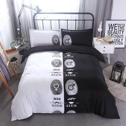2019 шелковый сатиновый розовый набор постельных принадлежностей 3D Printing Bed Set Quilt Cover Pillowcases Housewarming Gift Decoration 3PCS/Set