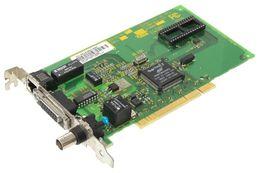 carte d'équipement industriel Adaptateur réseau Interface PCI BNC AUI 3C900B-COMBO 03-0148-000 REV-A ? partir de fabricateur