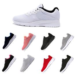 art en cours d'exécution Promotion nike tanjun shoes Haute qualité plus couleur Pas cher Marque Run Chaussures De Course Pour Femmes Hommes, Art rétro Triple blanc London Olympique Athlétique En Plein Air Baskets