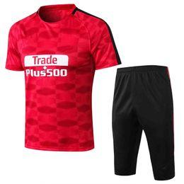 e5621ad9a 1718 Spanish Champions Sheets Legion Gabi Football jersey2018 Fernando Jose  Torres Sanz Men s Printing Boxes Red Short-sleeved Football Trai