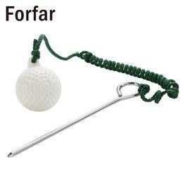 Golfschläger /& Ball Charme Schlüsselring Schlüsselring Fob Unisex