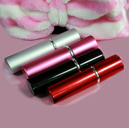 10 ml vider les bouteilles de parfum vaporiser élégant airless pompe cosmétique bouteille voyage maquillage atomiseur émulsion bouteille cosmétique ? partir de fabricateur