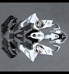 Conjunto da carroçaria da carenagem da injeção da ABS do ABS do motor ajustado para Aprilia RS125 2006-2011 de