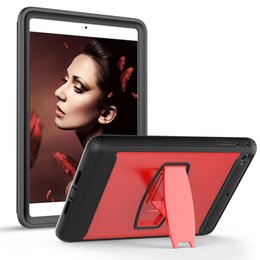 Wholesale Screen Cover For Kindle Fire - Colorful Cases for Tablet 360 Degree Rotating Case 10 PU Leather Stand Cover 7 8 9 inch Fold Flip Covers for Mini iPad