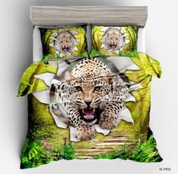 Wholesale Pink Plaid Comforter - Kids 3D Duvet cover Bedding set King Queen Full size(1 Duvet Cover + 2 Pillowcases) Twin Size(1 Duvet Cover + 1 Pillowcase)(no Comforter)