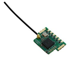 Wholesale 6ch Rc Receiver - Frsky XMR Mini 6CH PWM Output Receiver for RC Drones