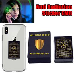EMR Scalar Energy Phone Sticker Anti Radiation Chip Shield Keep Health Laptop Anti EMP EMF Protection for Pregnant Woman
