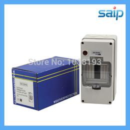 "Распределение пластмассы онлайн-Strong UV Protection Distribution Enclosure Plastic Box 200*100*100mm 7.87""*3.94""*3.94"""