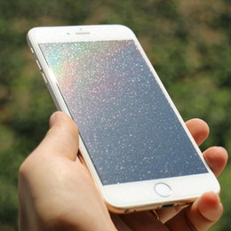 promo code 12085 a0895 Wholesale Glitter Iphone Screen Protector - Buy Cheap Glitter Iphone ...