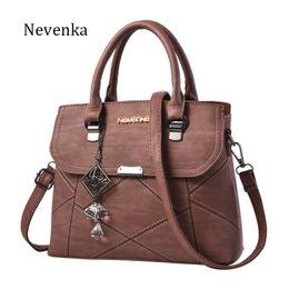 Wholesale Ladies Handbags For Travelling - Women Crossbody Bag Female Shoulder Ladies Solid Color Tote Messenger Bags Travel Wallet For Girls Channels Handbag Sac