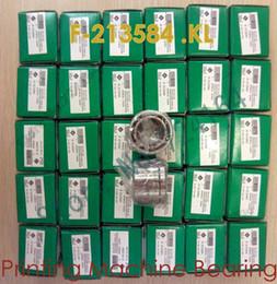 2019 прямые насосы 20 * 32 * 22 мм Игольчатый роликовый подшипник F-213584 Для гидравлического насоса Печатный станок Высокоточные прямые продажи дешево прямые насосы
