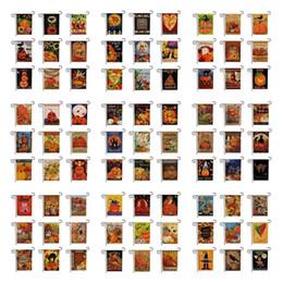 Deutschland Mode 172 Arten Heißer Halloween Muster Doppelseitige Printed Gartendekoration Flag Großverkauf der Fabrik Im Freienflaggen T7I265 Versorgung