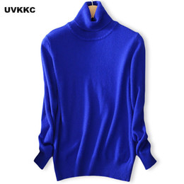 New 2017 Autumn Fashion Women Sweater Plus Size Elastic Turtleneck Sweater  Women Slim Sexy Tight Bottoming Knitted Pullovers D1892001 tight turtleneck  on ... 12a072b75