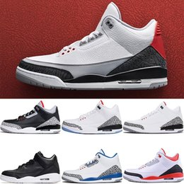 Wholesale newest low cut basketball shoes - 2018 Newest Mens basketball shoes Tinker NRG Free Throw Line White Black Cement Fire Red Sport Blue Men Casual Sports Sneakers Size 41-47