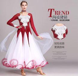 Discount Dance Costumes Waltz | Dance Costumes Waltz 2019 on