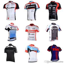 3a20e2e2f pro road cycling teams jerseys 2019 - 100% Polyester Men Short Sleeve Cycling  Jersey Pro