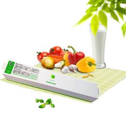 Wholesale Food Vacuum Sealer Machine - XIOLONG Home Vacuum Sealer with Vacuum Bags for Food Sous Vide Packer Packing Sealing Vacuum Machine Sottovuoto Vakum Machine