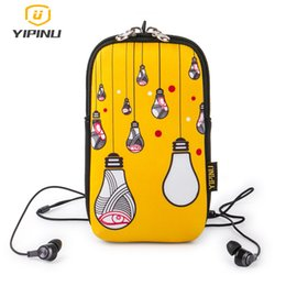 Wholesale Mobile Phone Pouches Cartoon - Outdoor5.0~6.0 inch Running Bags Mobile Phone Bag Outdoor Cover Case For Multi Phone Model Pouch Arm Bag for iPhone Samsung Huawei
