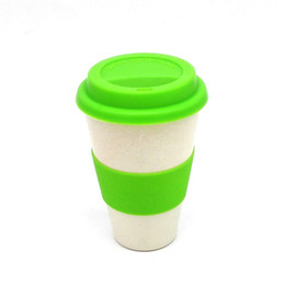 Wholesale Powdered Drinks - Best Price Environmentally Friendly Non-toxic No Plastic Material Heathy Life 100% Biodegradable Bamboo Powder Drinking Mug