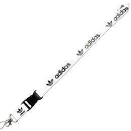 2019 handy-handschlaufe Universal Bunte Halskette Lanyard Hand Straps Nylon Kurze Hängen Handgelenk Seile für Ipad Handy MP3 MP4 Kamera ID Karte Abzeichen rabatt handy-handschlaufe