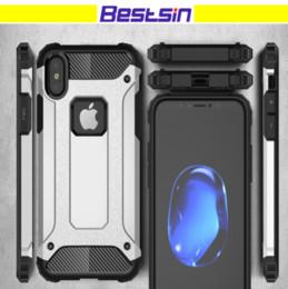 2019 amoureux de l'iphone Bestsin Transformer Amant Style Cas de Téléphone Antichoc Protection Pour Iphone 6 à Iphone X DHL Gratuit amoureux de l'iphone pas cher