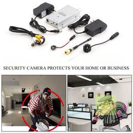 Kablosuz Güvenlik Sistemi Kamera CCTV Güvenlik Video Kamera 60Hz Radyo AV Alıcısı ABD Plug Ev Ofis için nereden güvenlik kamerası alıcıları tedarikçiler