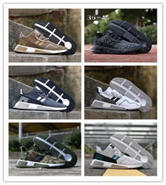 Wholesale Core Equipment - New 2017 Cushion ADVing shoe Man eqt casual shoes core Black Friday Asia limited Europe Exclusive North America men Equipment