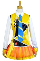 Discount maki nishikino cosplay - Women's Cosplay Costume LoveLive! Maki Nishikino Stage Uniform