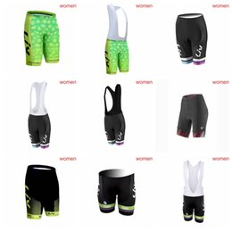 Wholesale Fitness Cream - LIV Hot Sale Gel Breathable wicking women`s Cycling Shorts Riding Bicycle Fitness Sports hip pad Underpant XS-4XL D1022