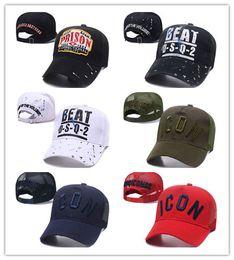 2019 sombra sombrero hombres Gorra de sombreado para exteriores de estilo  clásico DSQCIOND2 8fb855bb280