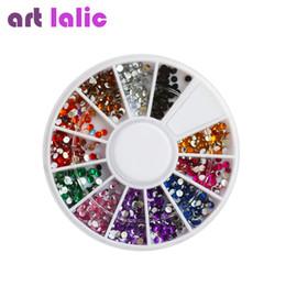 Discount Nail Polish Color Wheel Nail Polish Color Wheel 2019 On