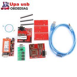Programador en serie V1.3 UUSP UPA-USB V1.3 Programador en serie UPA USB ECU UPA auto ECU USB desde fabricantes