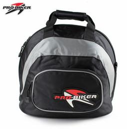 Wholesale Biker Motorcycle Helmets - New arrive pro-biker motorcycle helmet cycling bags sports bags helmet p-1