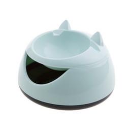 Dispensador de água ao ar livre on-line-Automático Pet Fonte de Água Luminosa Dispensador De Água Elétrica para Cat Dog Dispenser Água de Alta Qualidade Pete Suprimentos