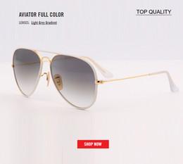 5083c6fa17be48 volle hd sonnenbrille Rabatt 2018 kühlen Luxuxmarkenentwurf HD UV400  Spitzenqualitätsfarbensonnenbrille Mens-Luftfahrt-Mannesfrauen
