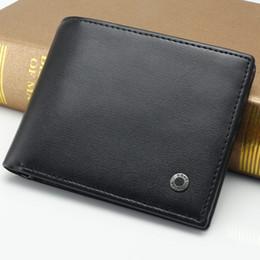 sacos de negócios de luxo Desconto Homens de Luxo MB carteira de Negócios Carteira de Couro Genuíno Carteira De Couro De Bezerro MT Carteira Cashholder Clip Alemanha Sacos de Marca Frete Grátis