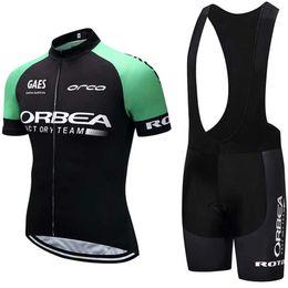 2019 orbea ciclismo Orbea 2018 new ciclismo jersey set homens verão ciclismo clothing maillot ropa ciclismo hombre mtb bicicleta roupas de bicicleta desgaste camisa sportswear orbea ciclismo barato
