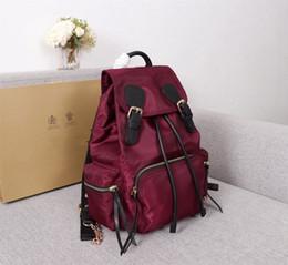 2018 nouveau sac à dos de designer de luxe femme sacs à dos en cuir pour les adolescents Schcool travel Classic grande capacité sacs School bag gratuit ? partir de fabricateur