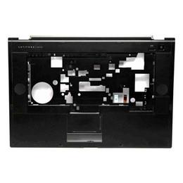 Корпуса лицевой панели онлайн-Новые подлинная для Dell ноутбук Latitude E6510 ноутбук ED423 освещени верхний регистр 09R55V жесткий диск Кэдди оптический привод рамка лицевой панели DVD и рамка 0X0T6T