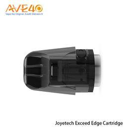 Wholesale Plastic Capacity - Original Joyetech Exceed Edge Kit Replacement Cartridge Pod 2ml Capacity
