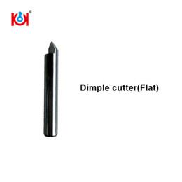 2019 schlüsselmaschinenschneider NoEnName_Null Cutter für Flat Dimple Key für SEC-E9 Key Cutting Machine günstig schlüsselmaschinenschneider
