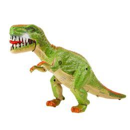 Wholesale Funny Christmas Flash - 1set Lovely Electronic Retail Box Park World Sounding Flashing Plastic Kids Cute Dinosaur Christmas Birthday Funny Games Toys