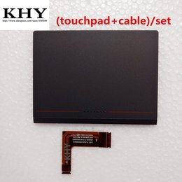 Wholesale Thinkpad Series - New and original Touchpad with cable sets For ThinkPad T440 T450 T440S T450S Series