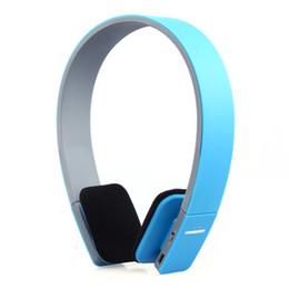 Neue Ausgabe AEC BQ-618 Kopfhörer Drahtloser Bluetooth V4.1 + EDR Kopfhörer mit intelligenter Sprachnavigation für Mobiltelefon-Tablet von Fabrikanten