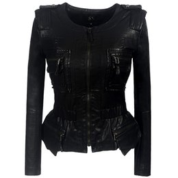 Women S Black Rivet Leather Jacket Nz Buy New Women S Black Rivet