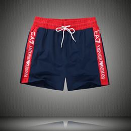 Canada En gros-été maillots de bain plage pantalons hommes shorts hommes shorts de surf petit cheval maillots de bain sport shorts de bain homme livraison gratuite supplier swimming trunks Offre